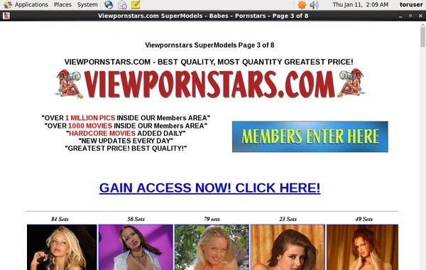 Accounts View Pornstars Free