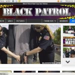 Black Patrol Full Scenes
