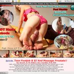 Footfetishdreams.com Full Video